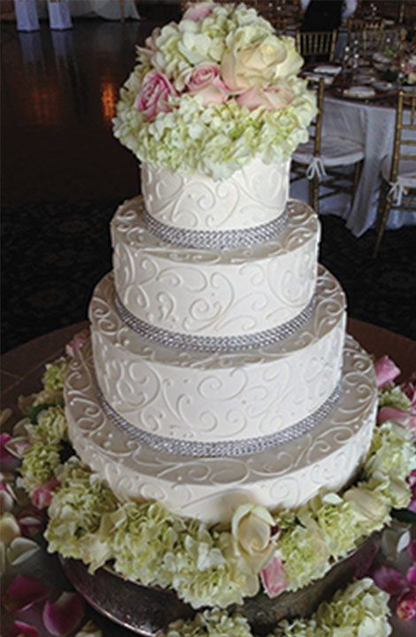 Specialty Cakes | Wrights Dairy Farm